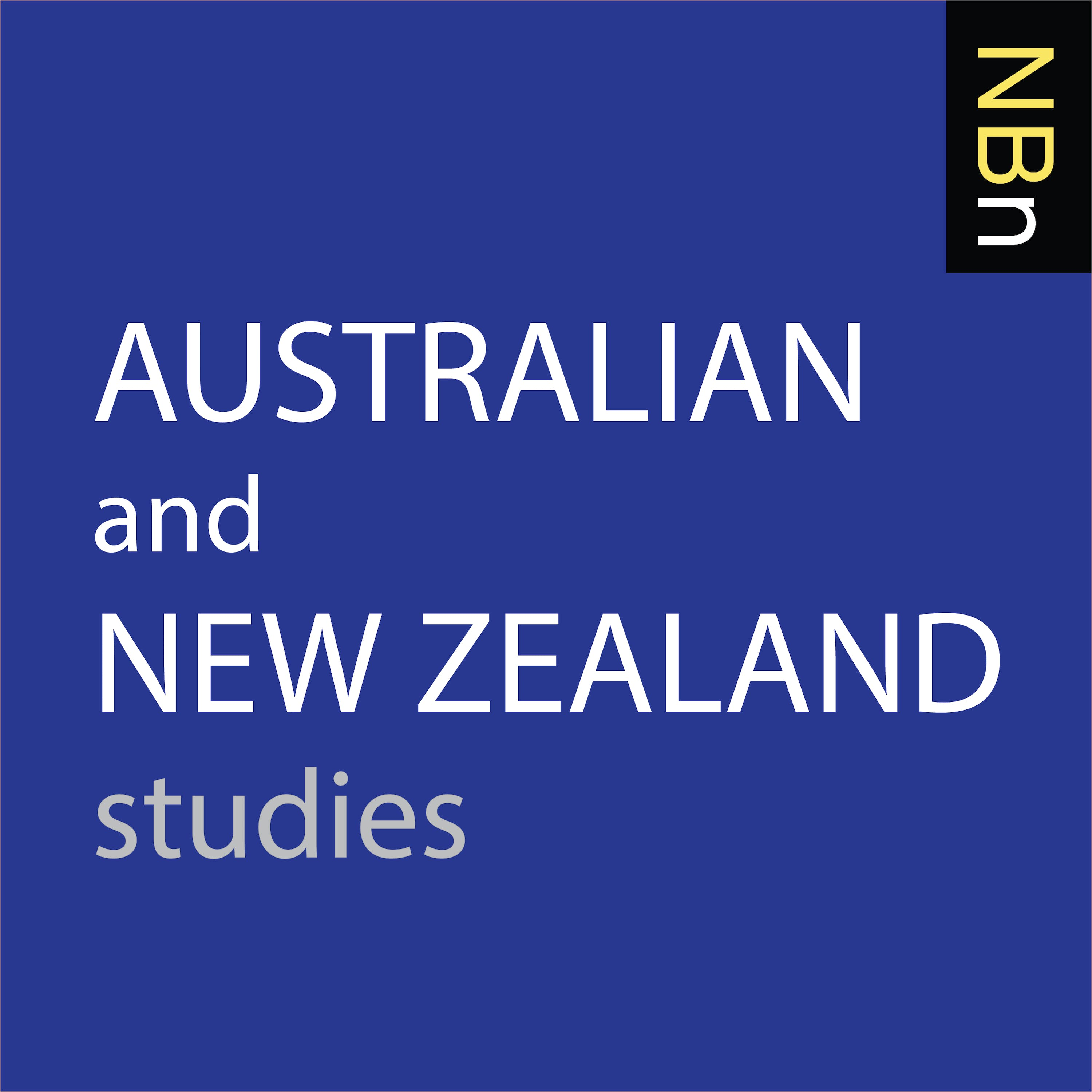 Premium Ad-Free: New Books in Australian and New Zealand Studies podcast tile