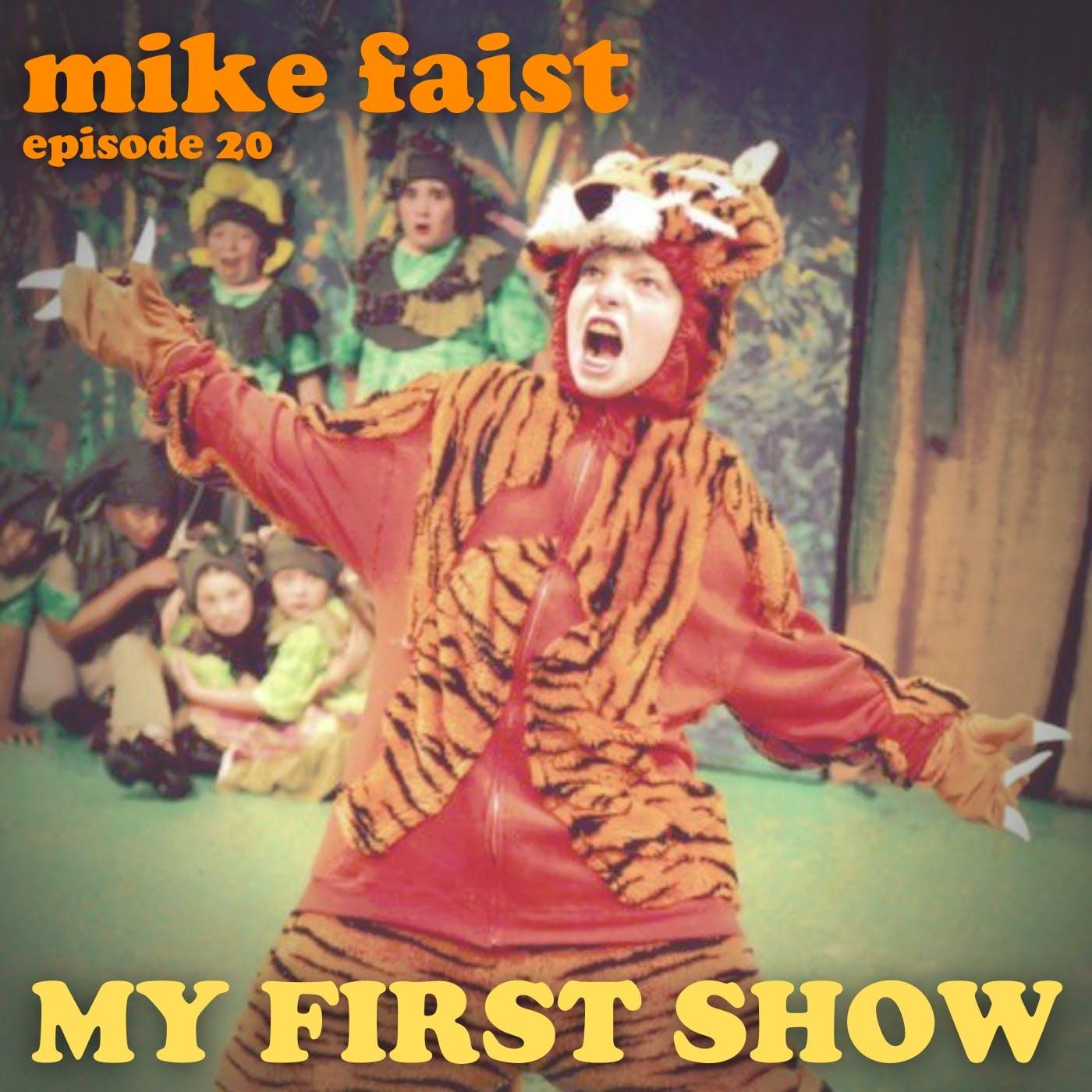S1/Ep20: Mike Faist