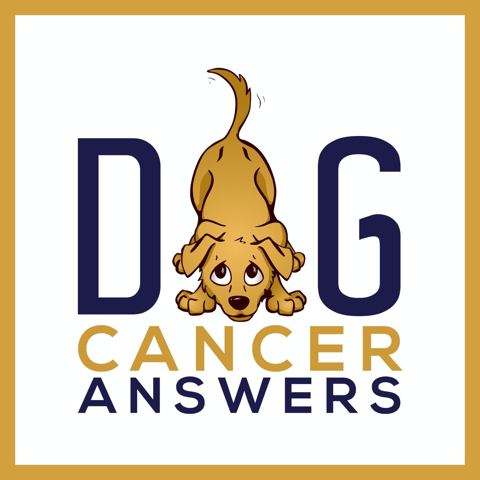 Dog Cancer Answers podcast show image