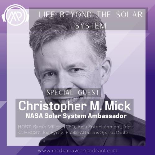 Life Beyond the Solar System
