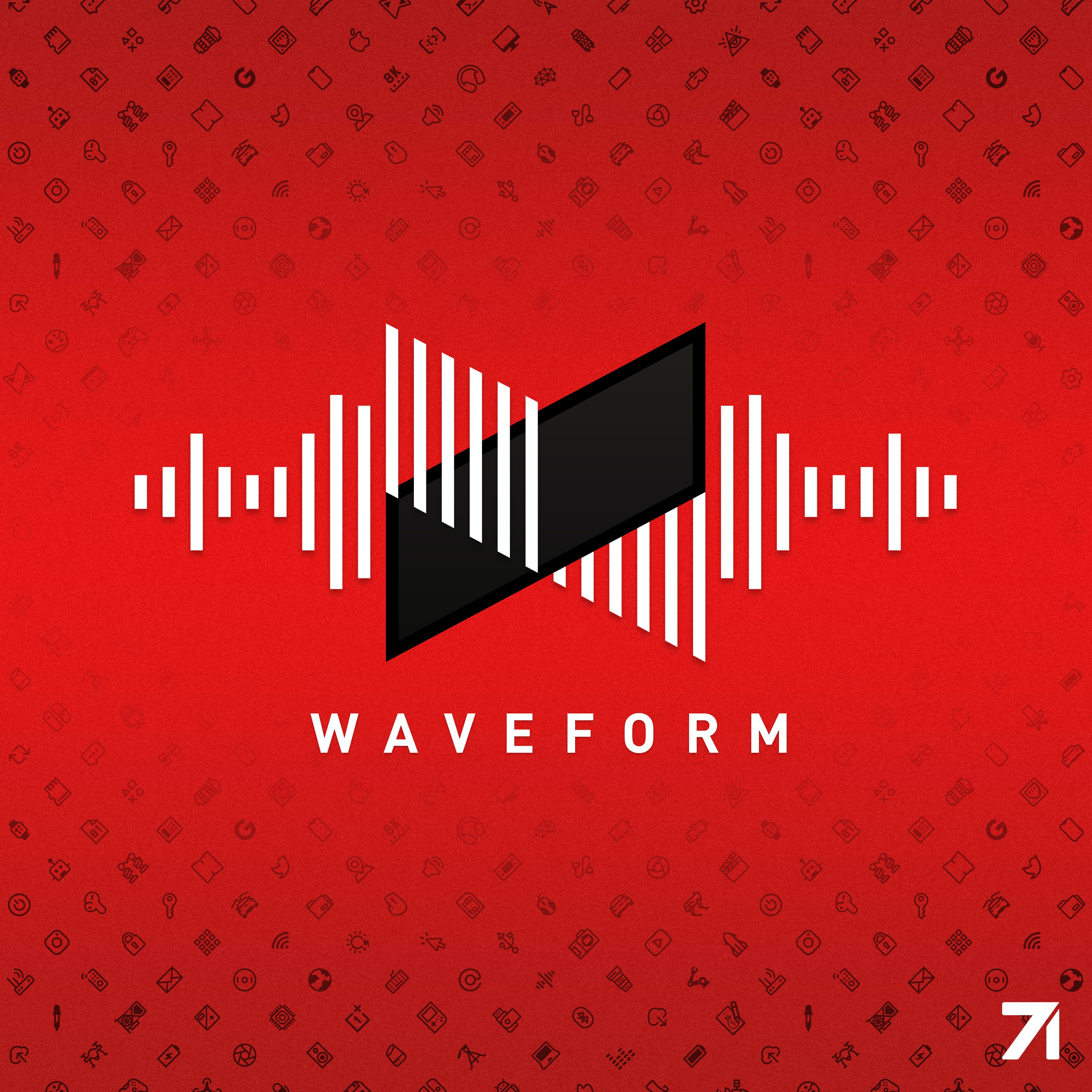 Waveform: The MKBHD Podcast podcast