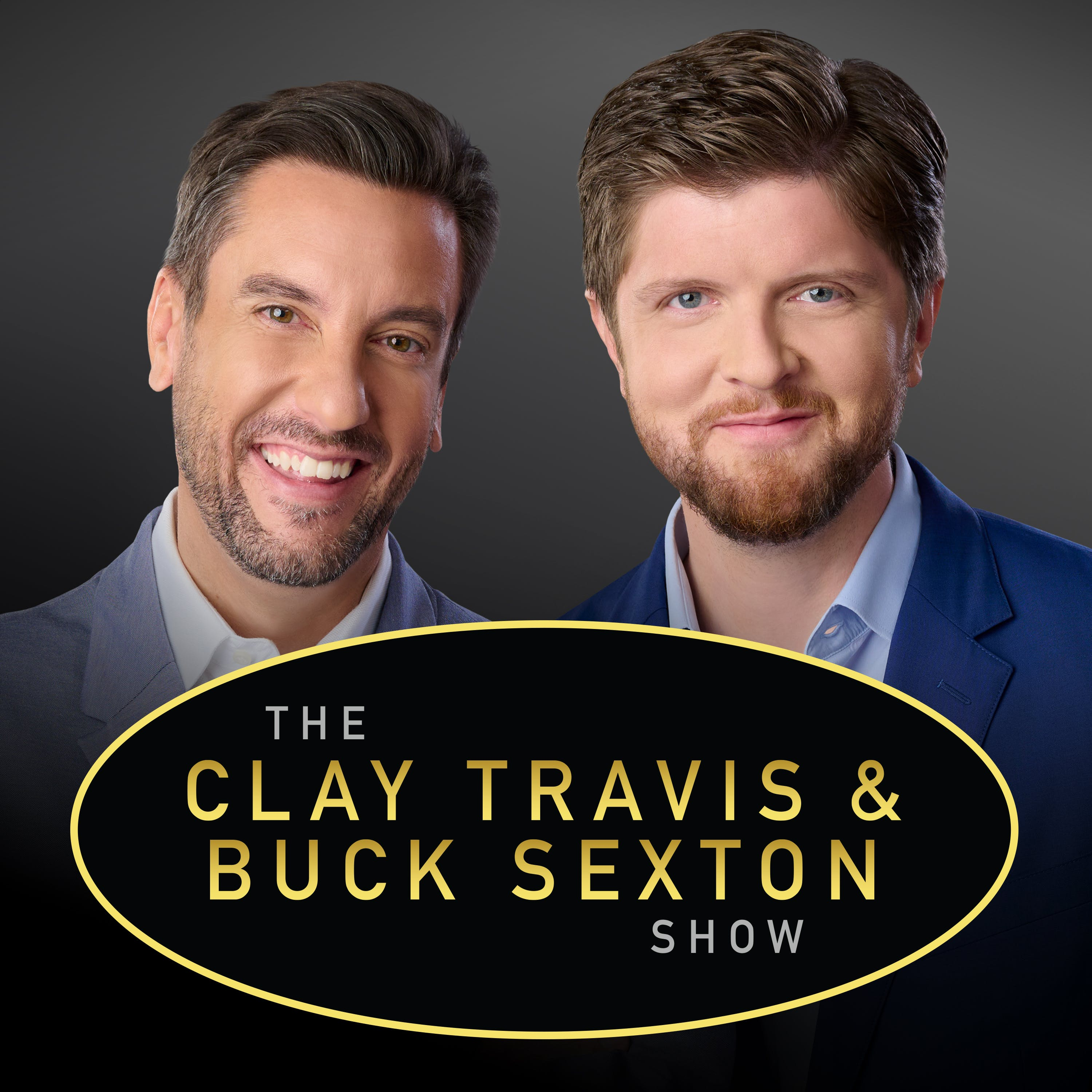 Clay Travis and Buck Sexton Show H1 – Oct 25 2021