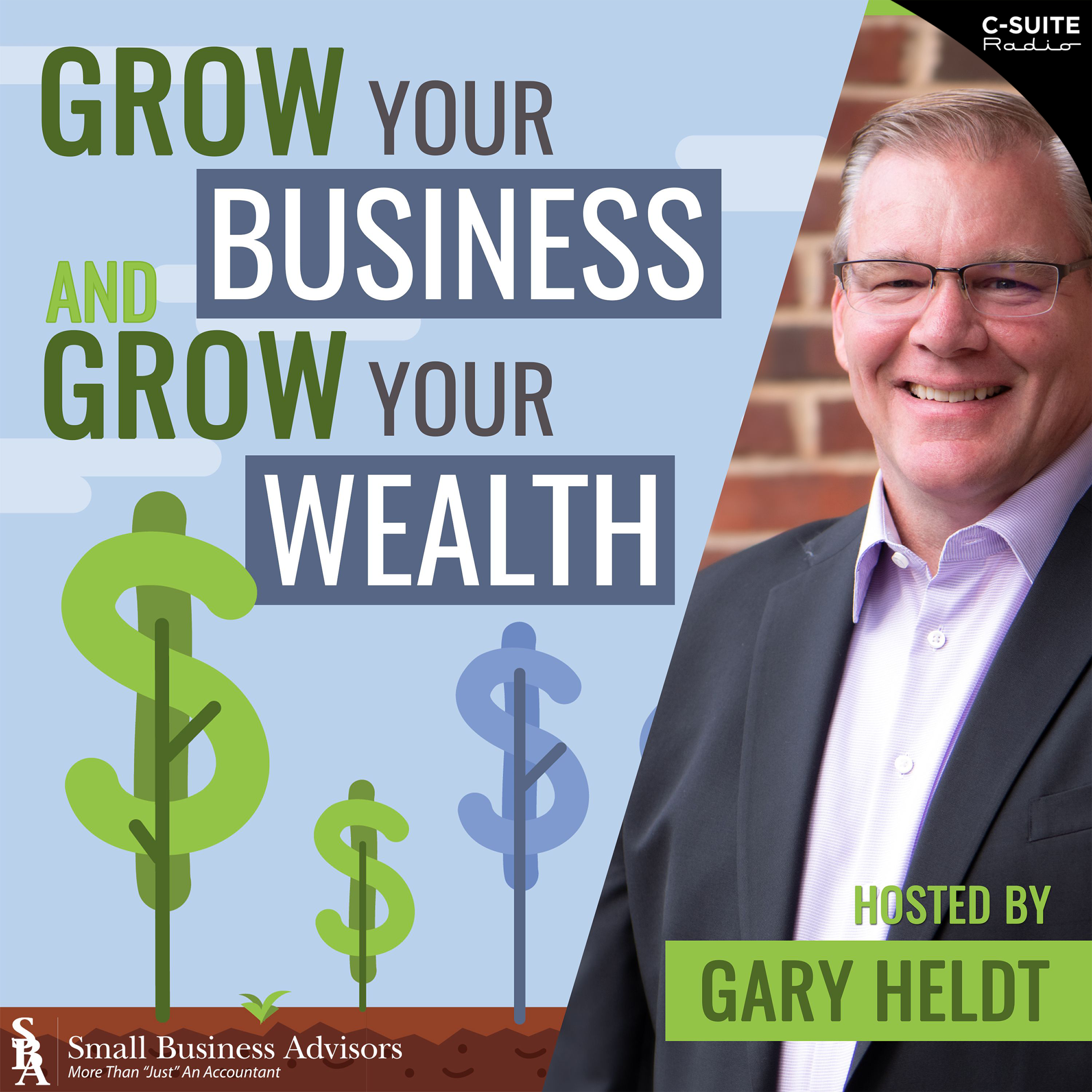 Grow Your Business and Grow Your Wealth