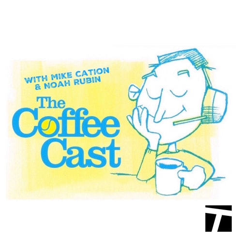 Tommy's Time with Tommy Paul by The Coffee Cast With Mike Cation and Noah Rubin, Powered by Behind the Racquet
