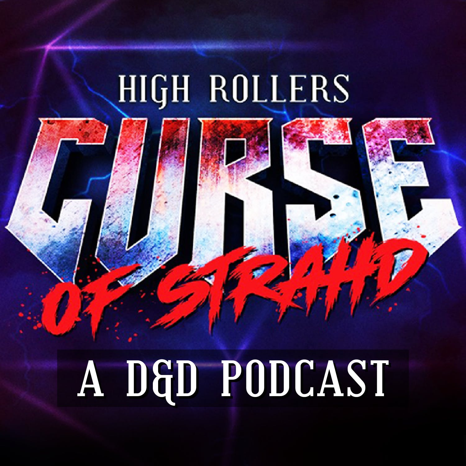 High Rollers: Curse of Strahd #34 | Dogsbody's Revenge