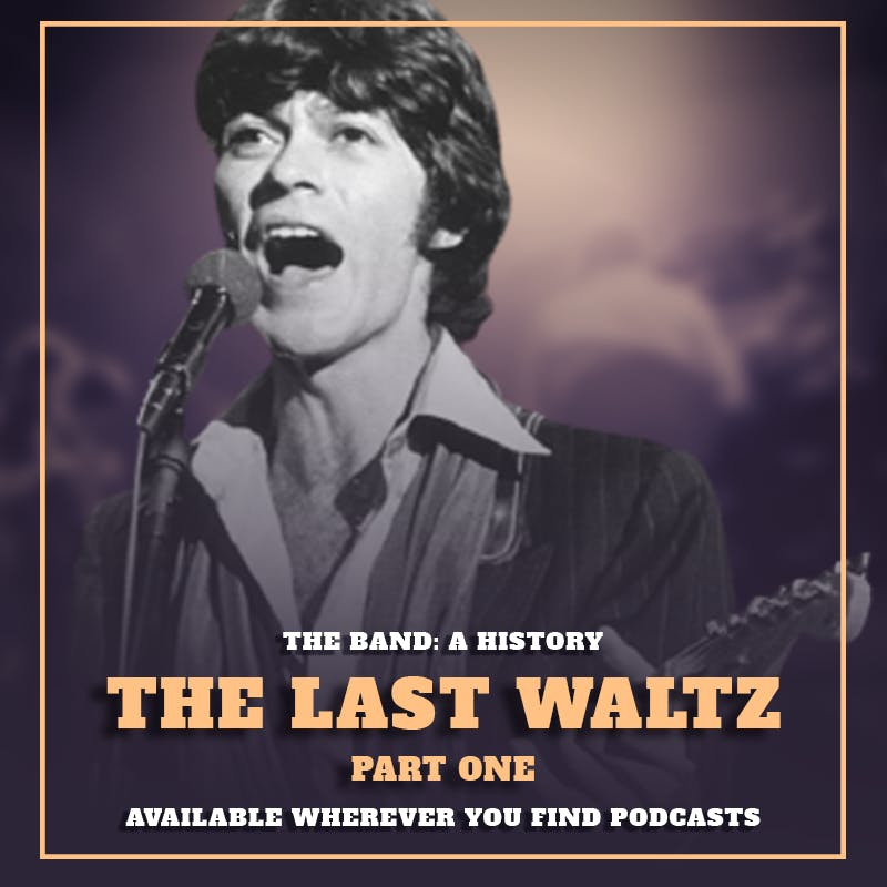 The Last Waltz - Part One