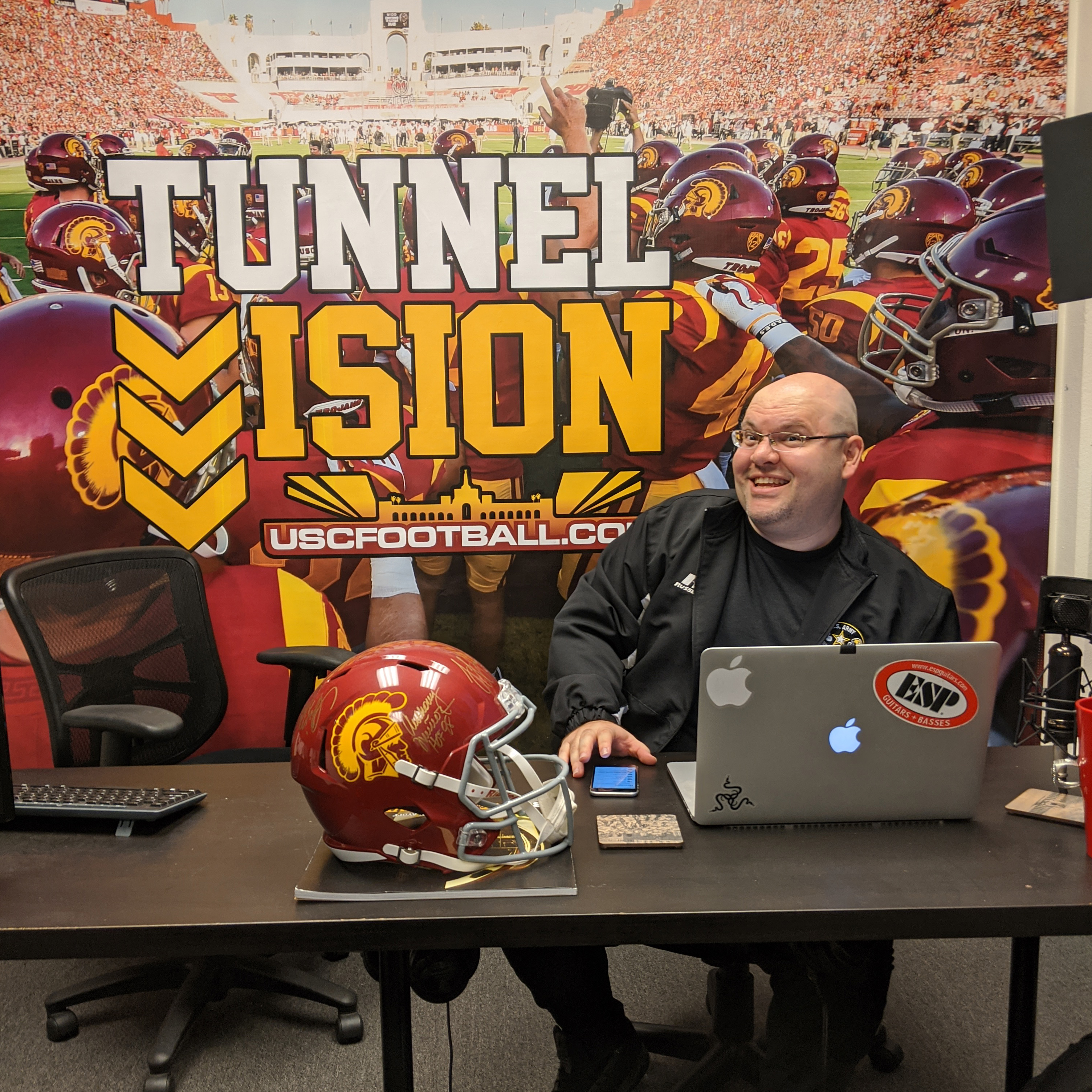 Tunnel Vision - USC recruiting expert Gerard Martinez on the Trojans early 2020 class