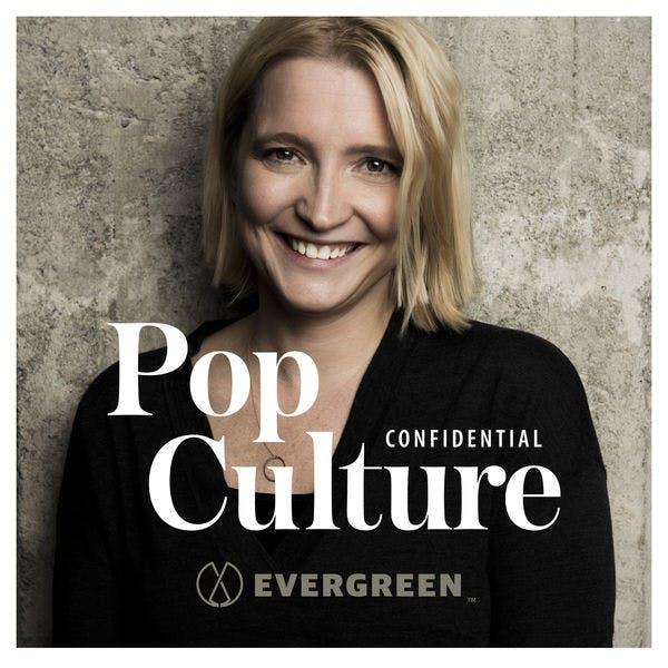 Pop Culture Confidential