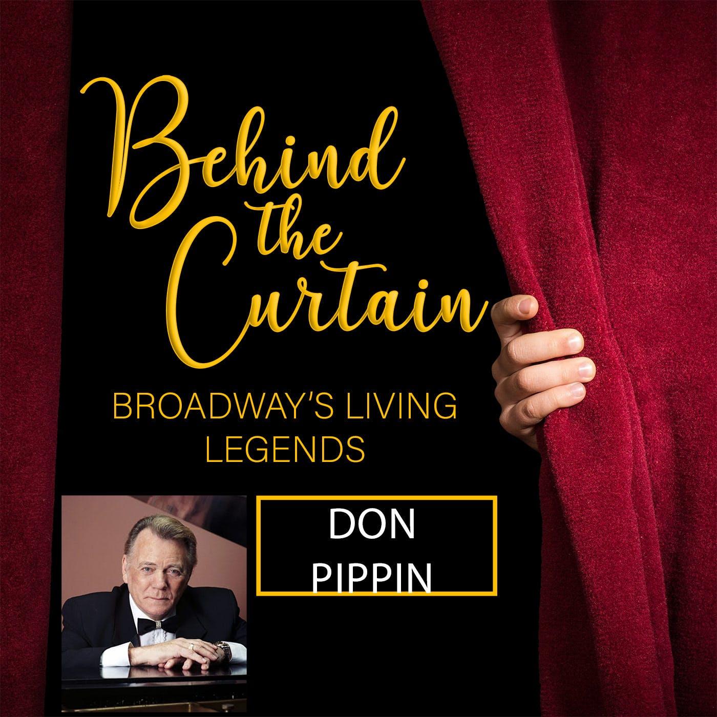 #268 SUMMER RERUN: Don Pippin