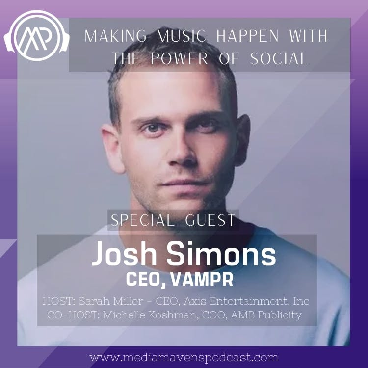 Making Music Happen with the Power of Social