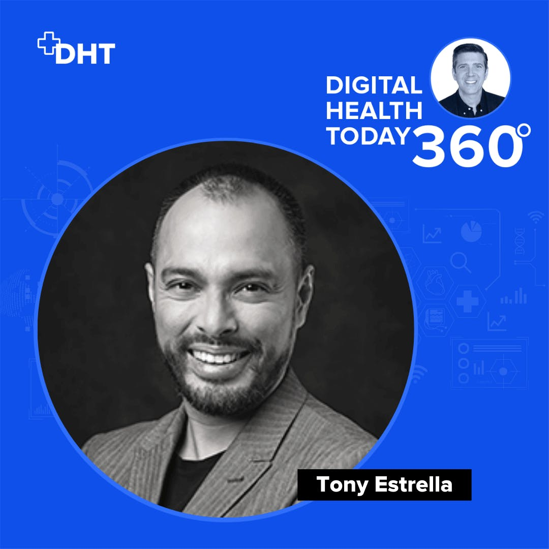 S11: #110 Introducing the Host of the New Asia Pacific Edition: Tony Estrella