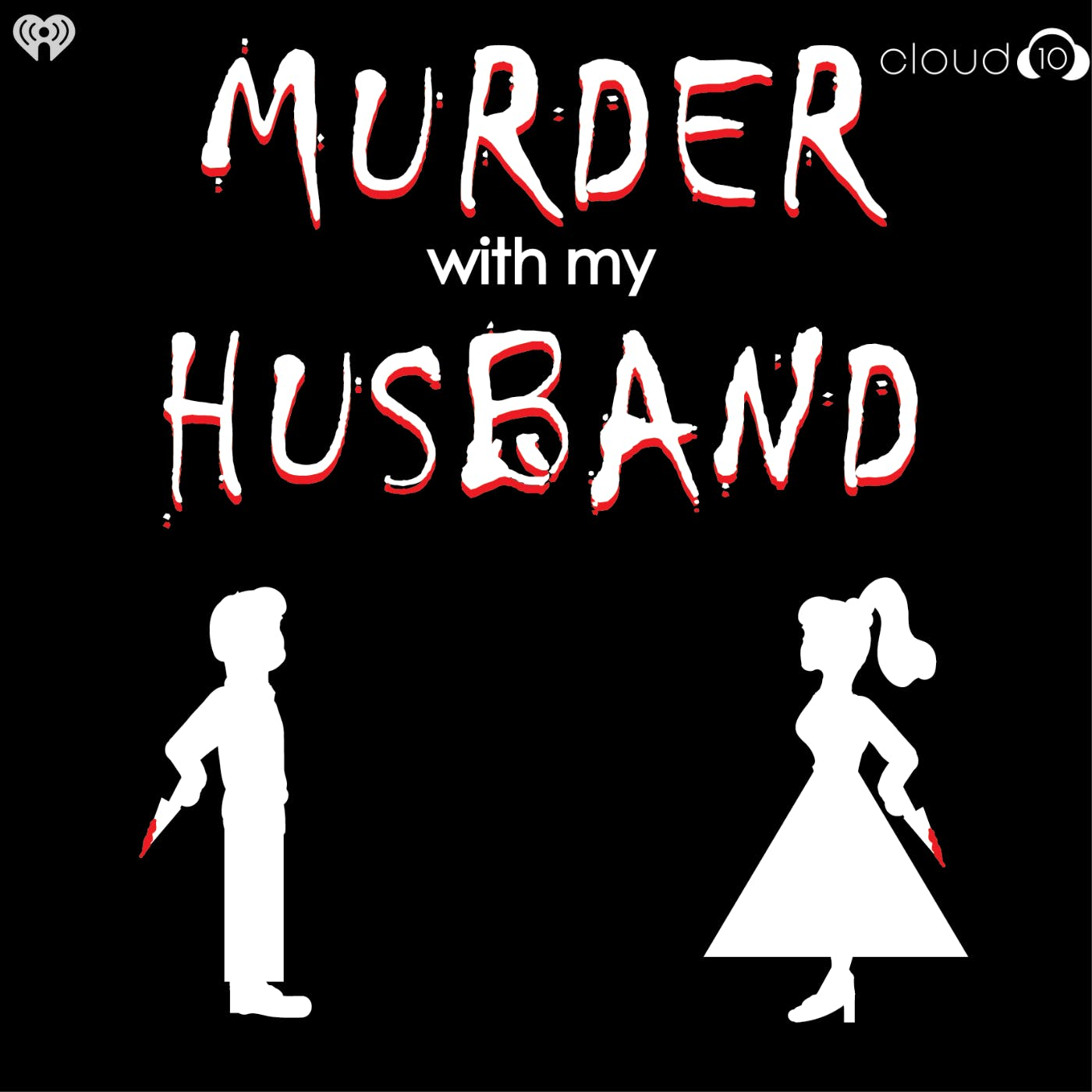 Introducing: Murder With My Husband