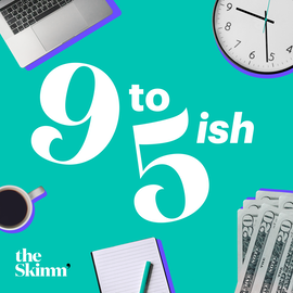 9 to 5ish with theSkimm