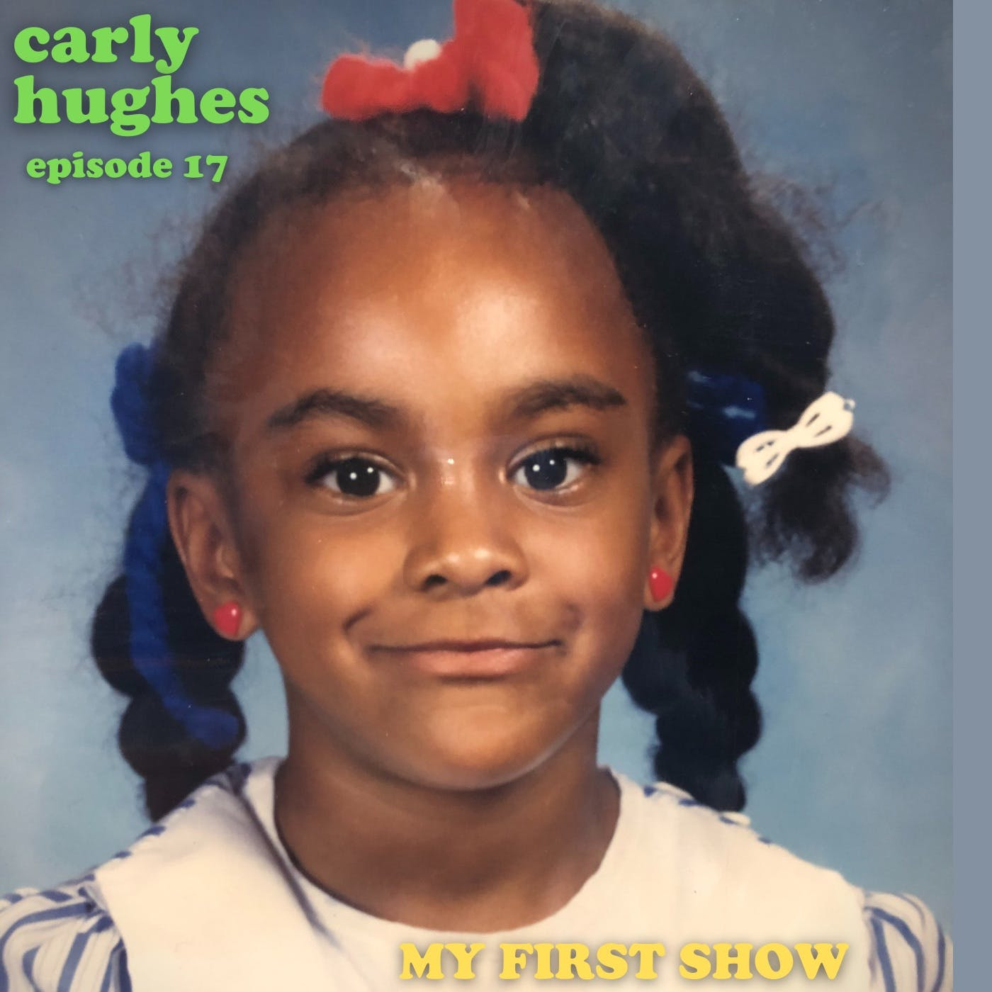 S1/Ep17: Carly Hughes