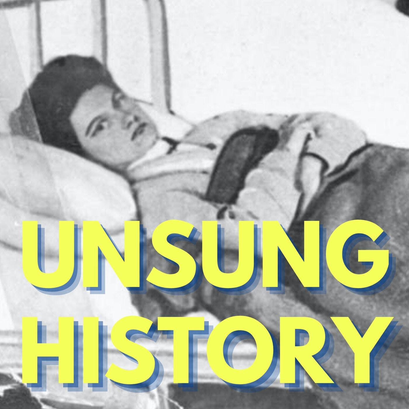 "Mary Mallon (The Sad & Complicated Story of ""Typhoid Mary"")"