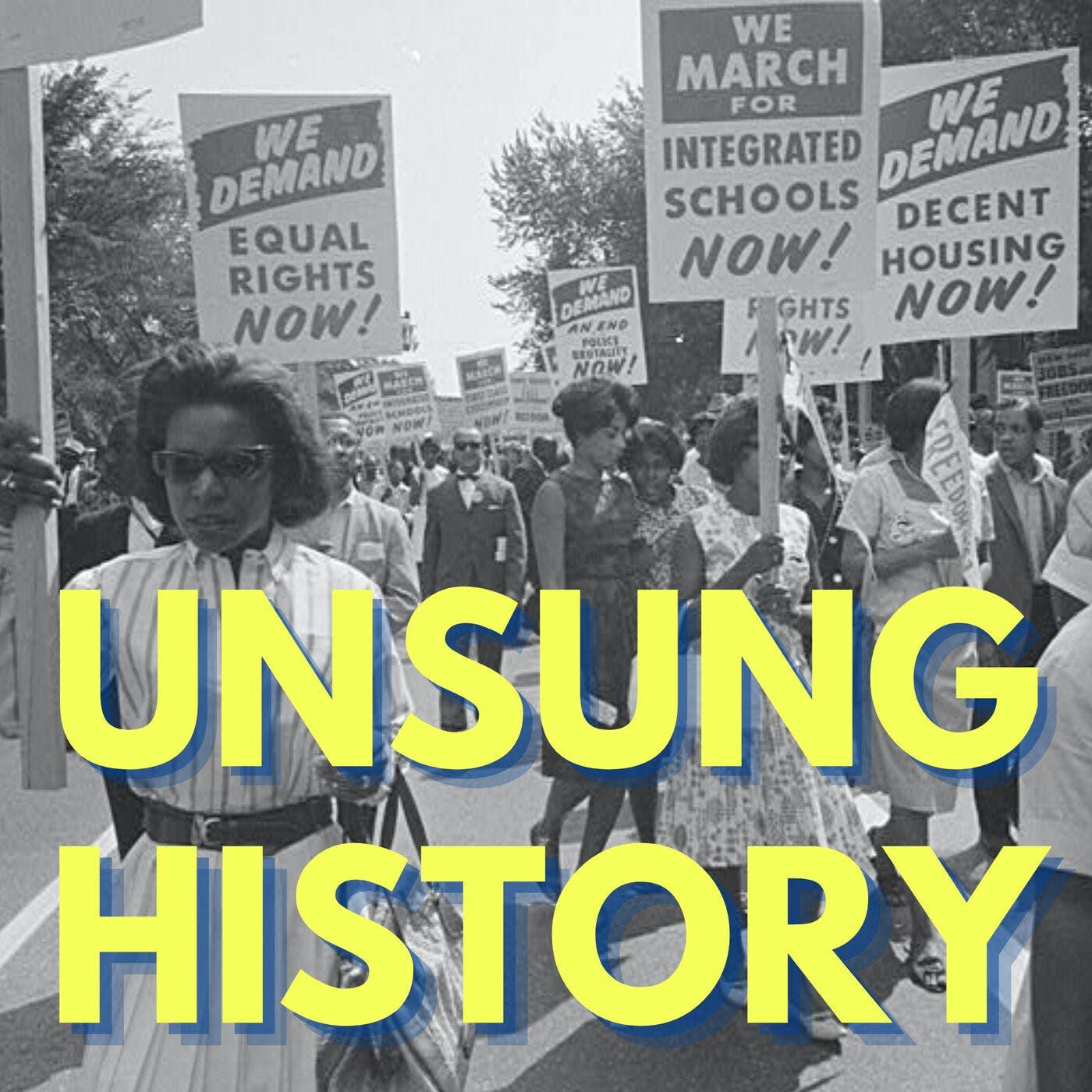 Black Teachers & The Civil Rights Movement in South Carolina