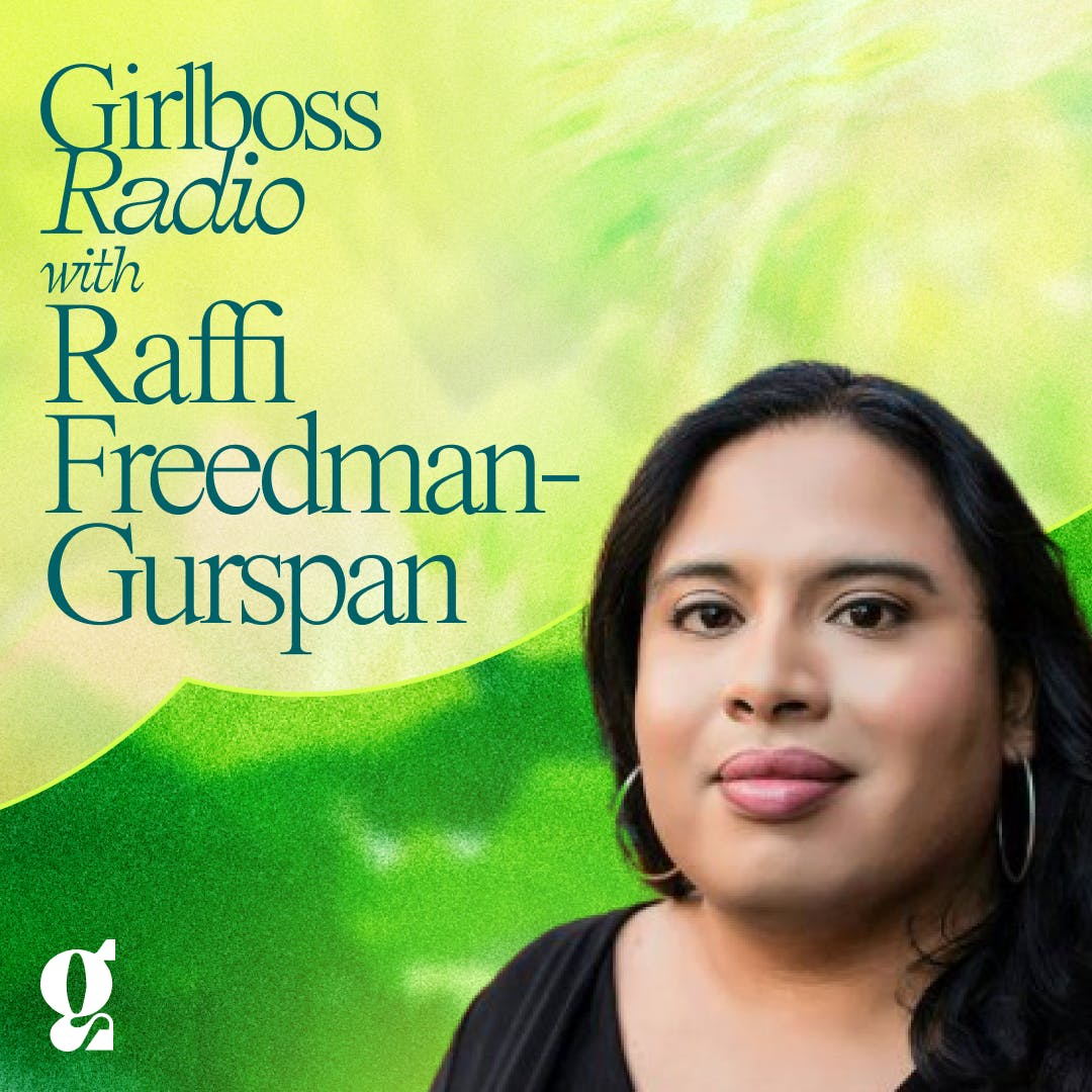 Raffi on Advocacy, Getting Recruited by the White House, and Owning Her Identity