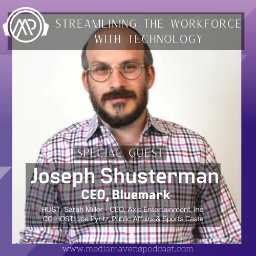 Streamlining the Workforce with Technology