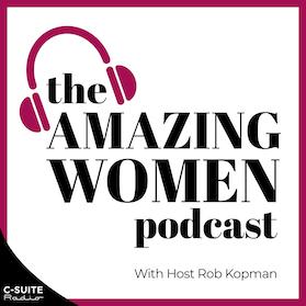 The Amazing Women Podcast