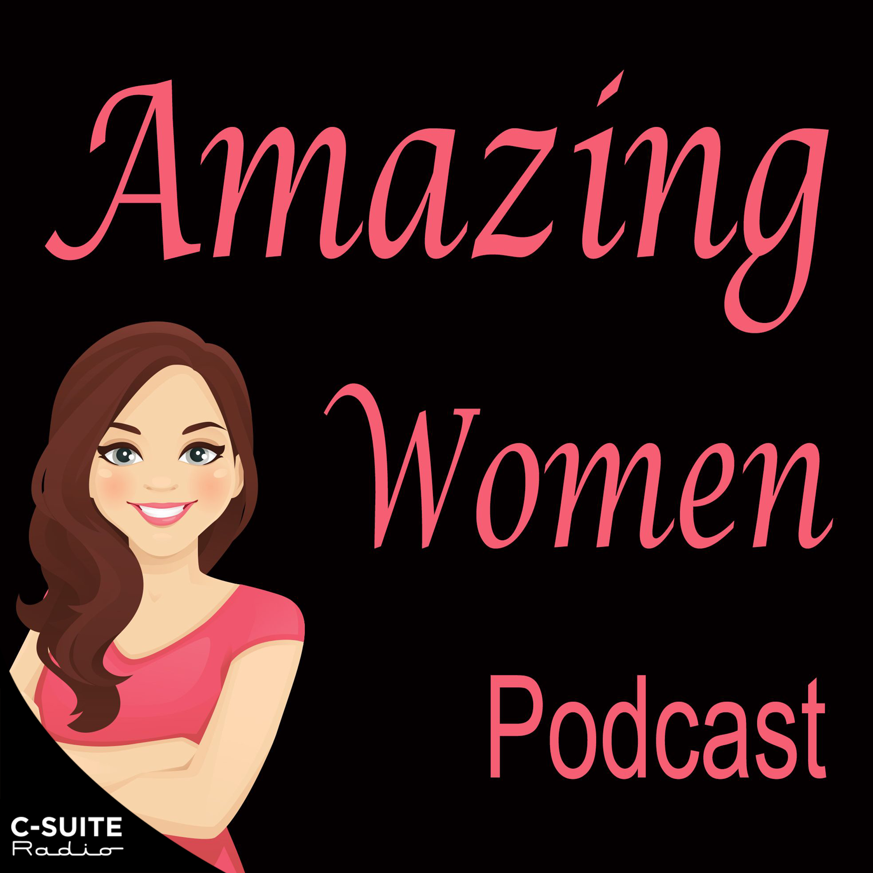 The Amazing Women Podcast