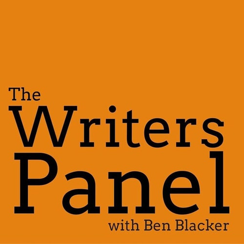 Alexander Woo, Keto Shimizu, Katherine Beattie by The Writers Panel with Ben Blacker