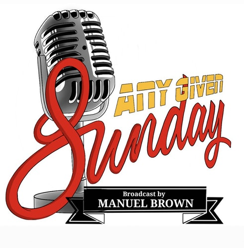"""AGS 30 - """"The Joker"""" (Featuring Jeff Jones) by Any Given Sunday"""