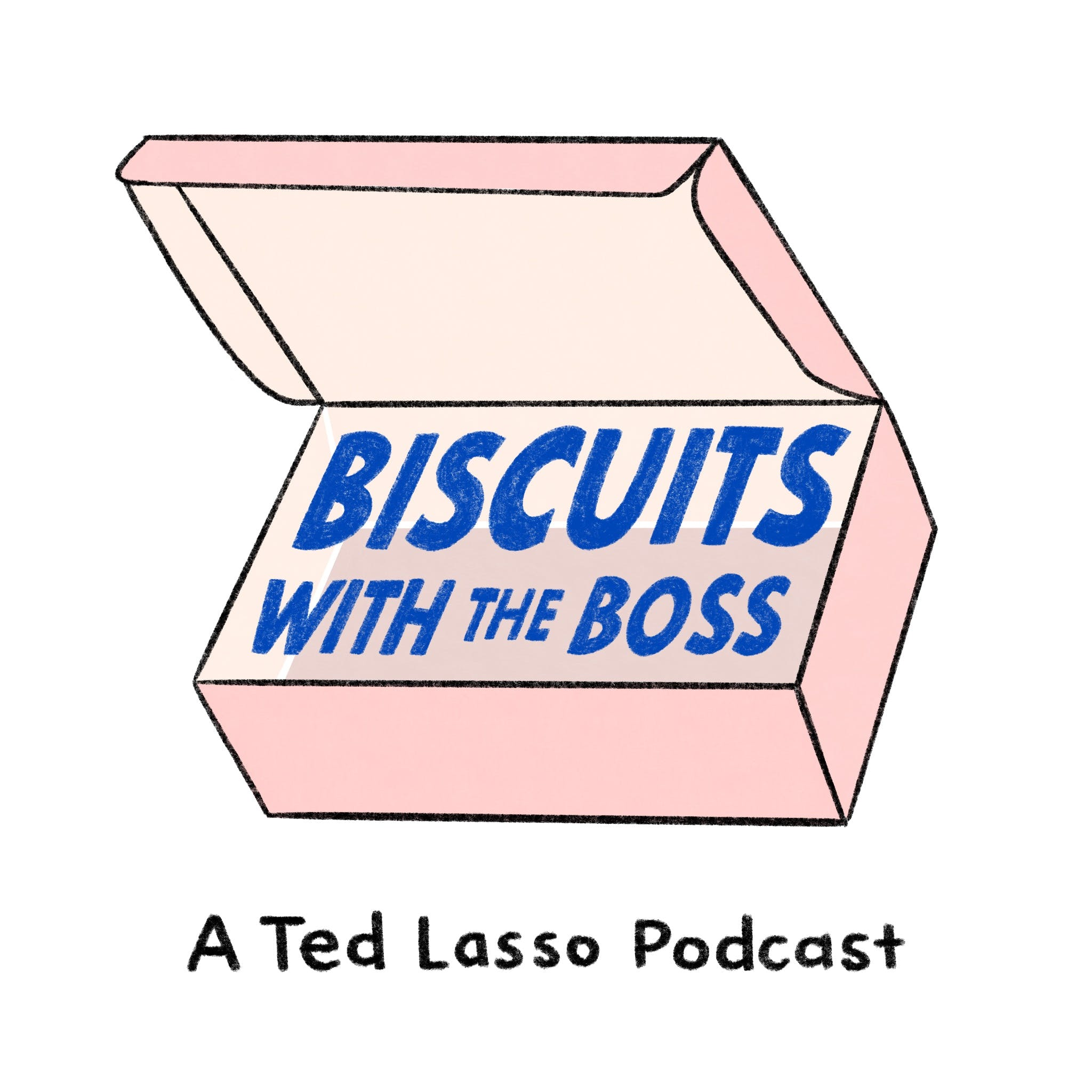 Biscuits With the Boss - Second Half
