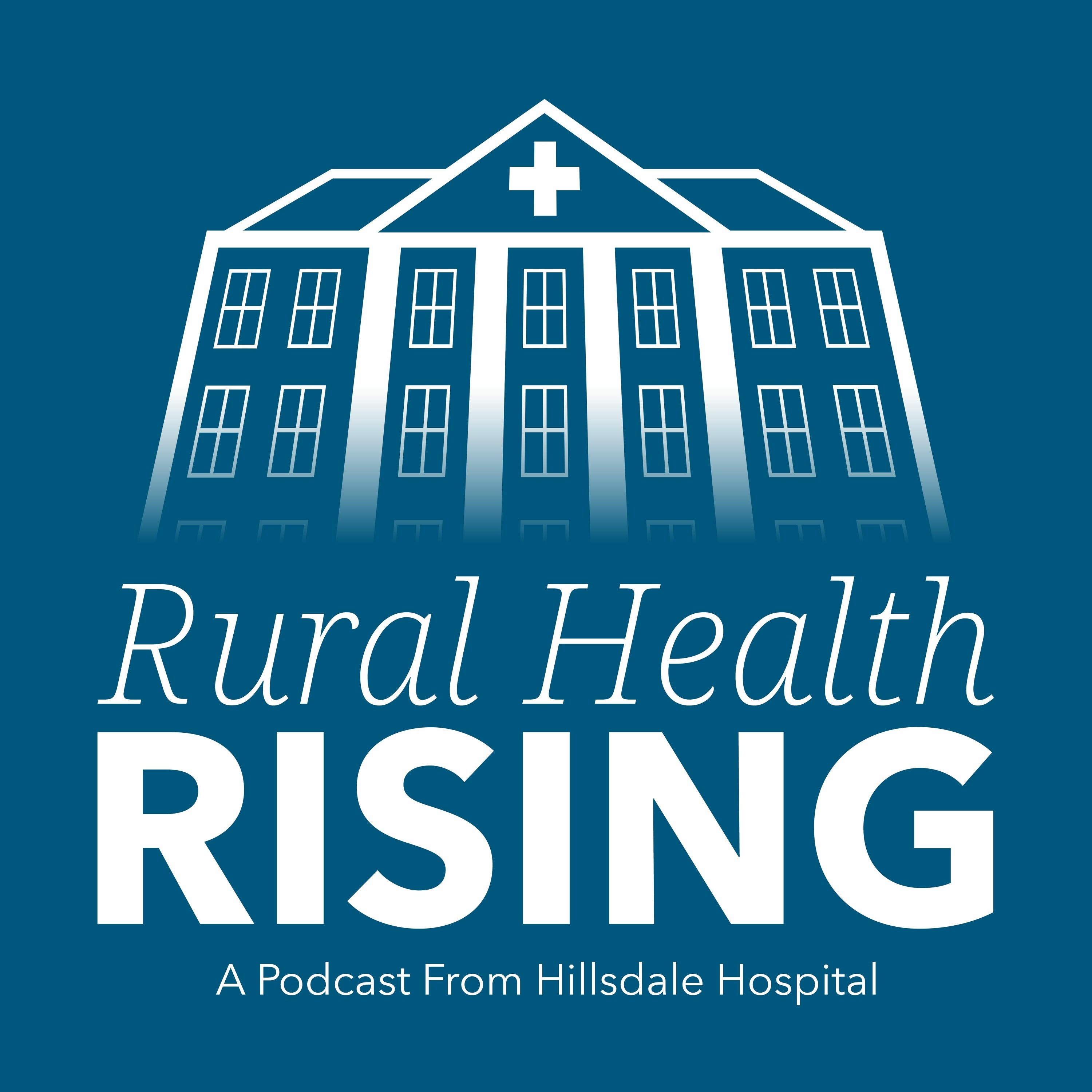 Minisode: COVID-19 in Rural Hospitals
