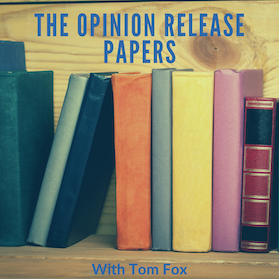The Opinion Release Papers