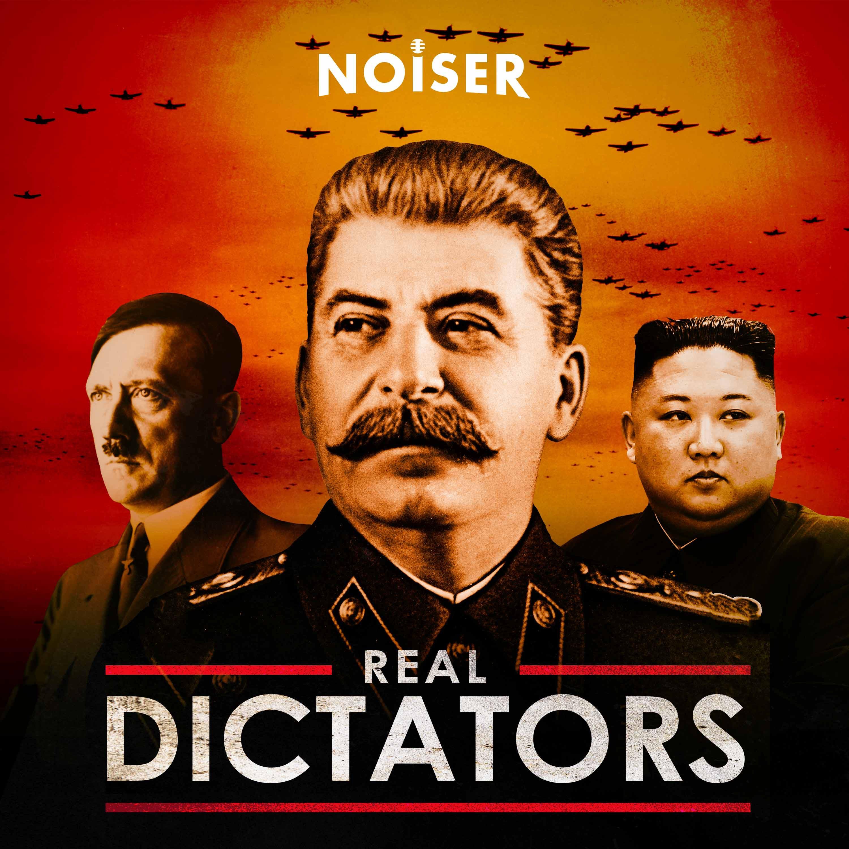 Adolf Hitler Part 1: Birth of a Führer