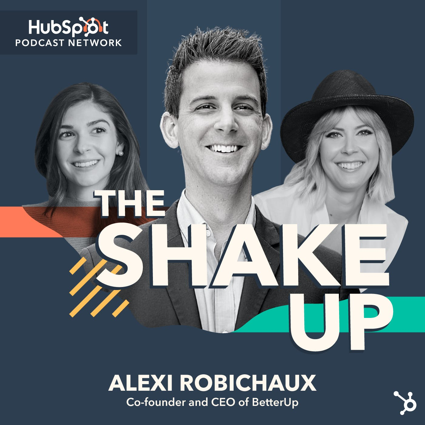 The Better Way To Peak Performance, With BetterUp Founder Alexi Robichaux