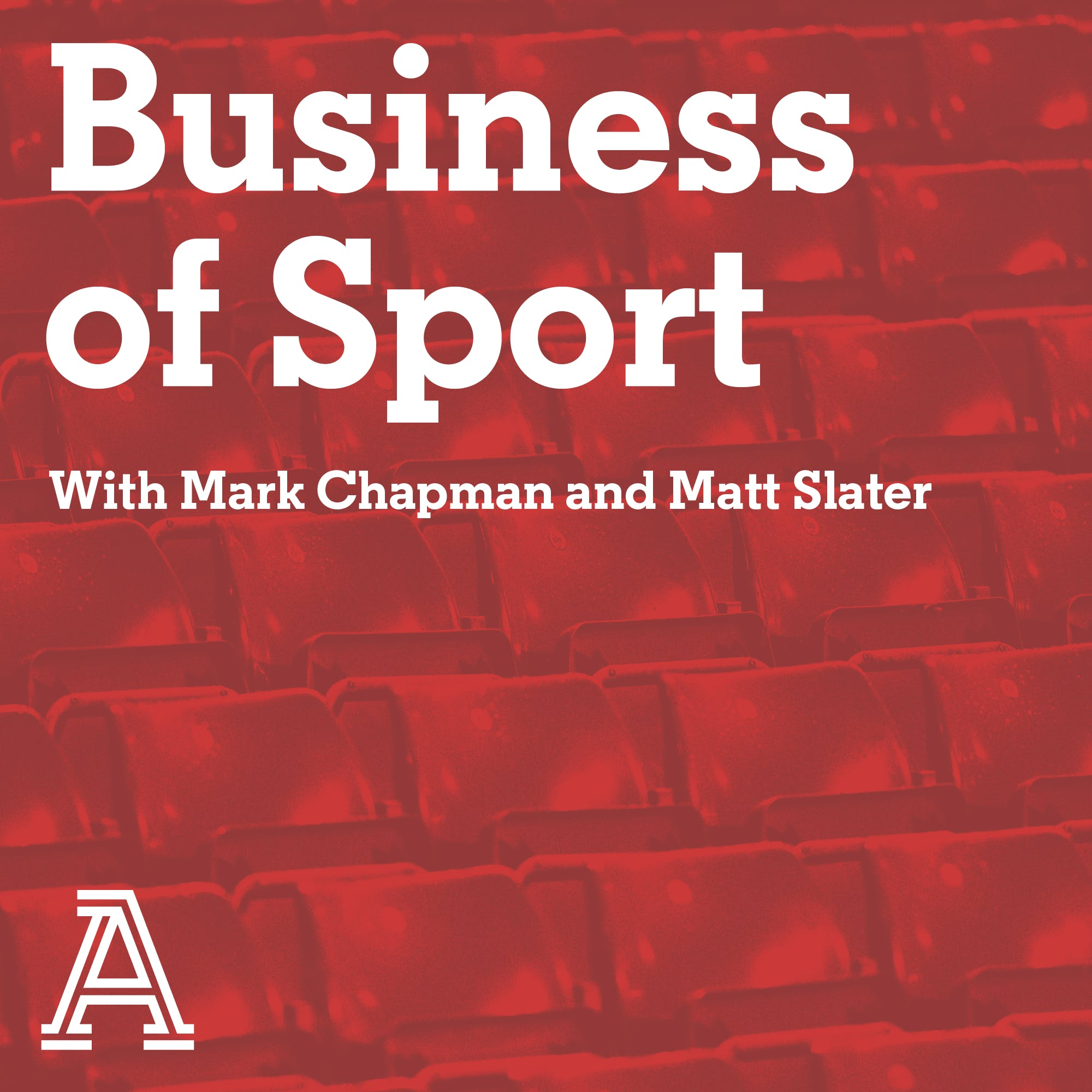 Business of Sport: Eddie Hearn on boxing