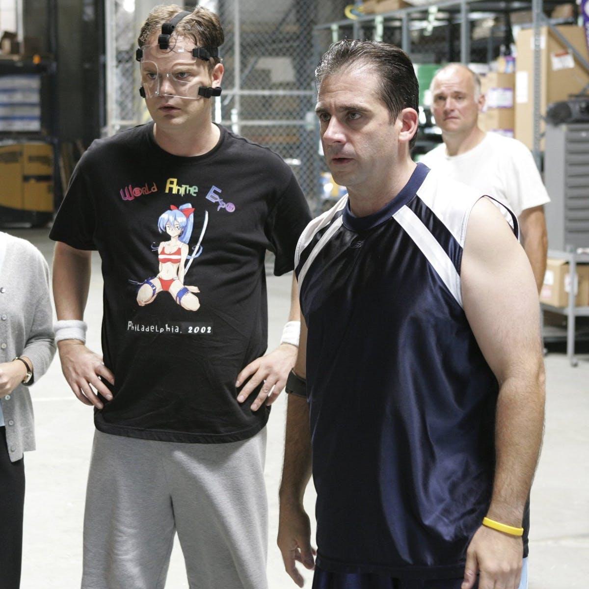 122: Basketball