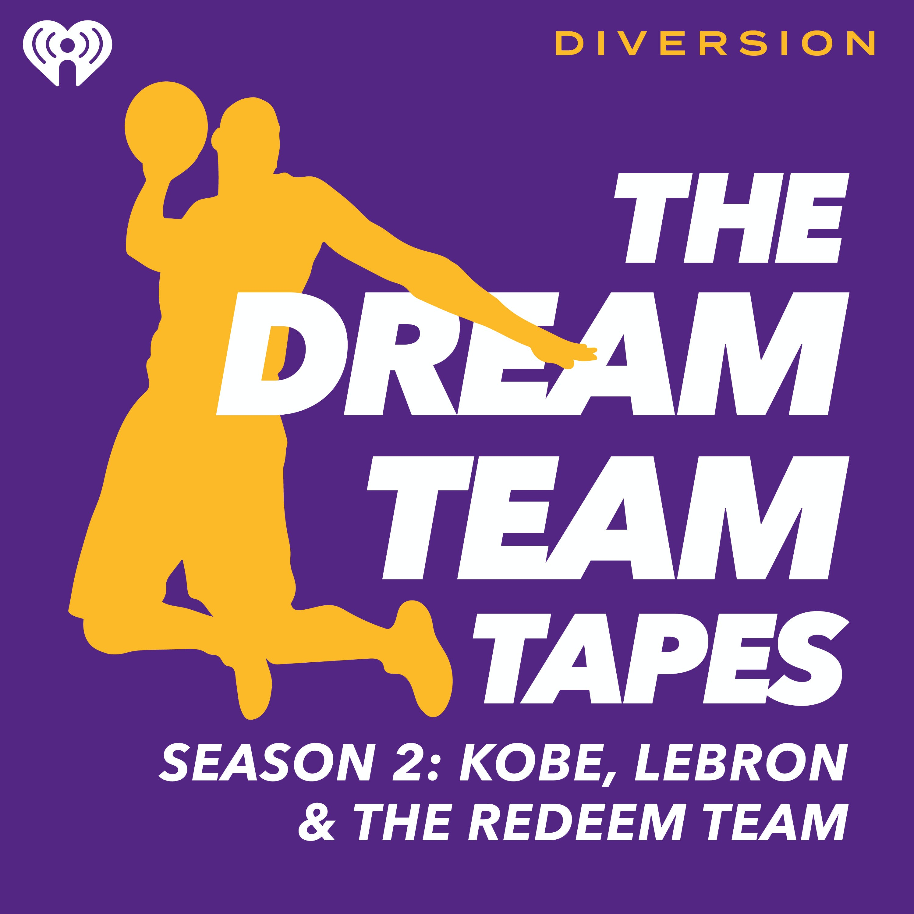 The Dream Team Tapes