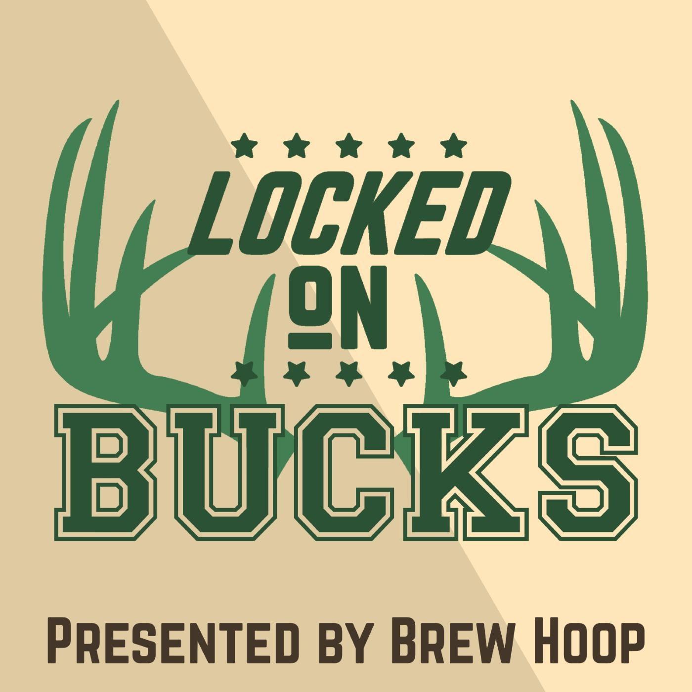 Locked on Bucks, 11/14/18: Is Giannis Antetokounmpo somehow struggling? (Ep #502) by Locked on Bucks