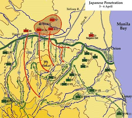 Episode 324-The Second Battle of Bataan