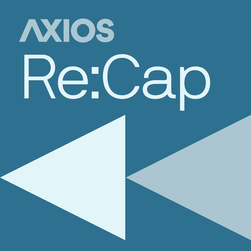 Jason Hirschhorn on Quibi's death and what comes next by Axios Re:Cap