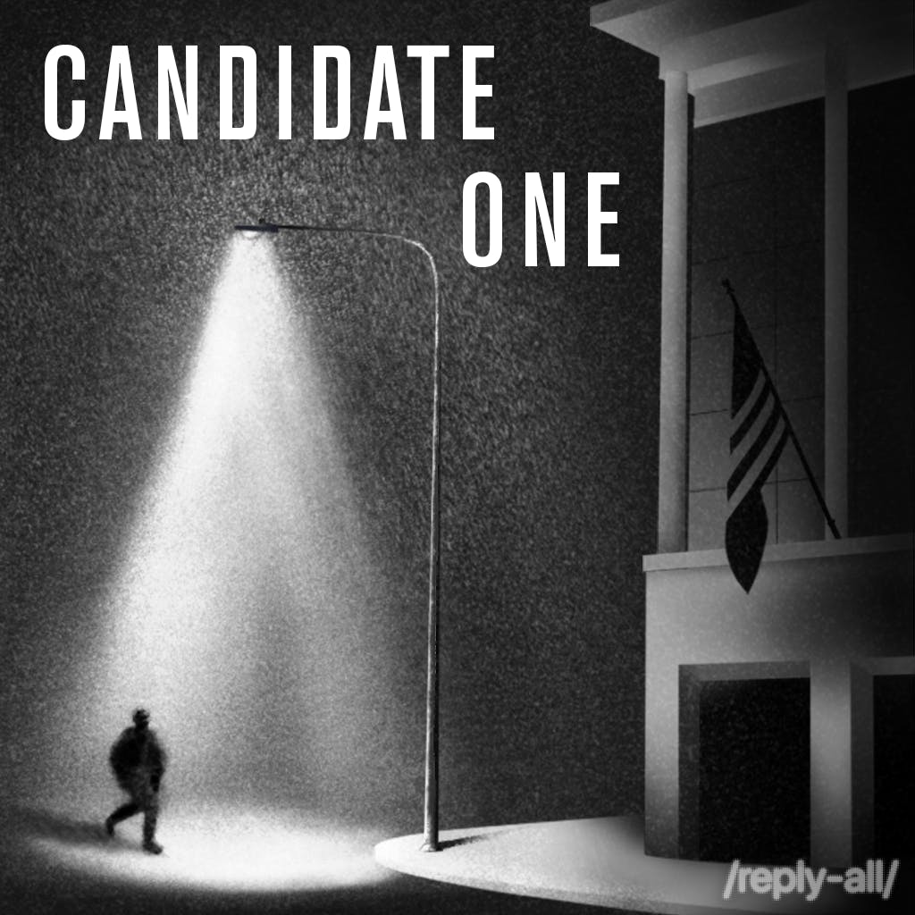 #163 Candidate One