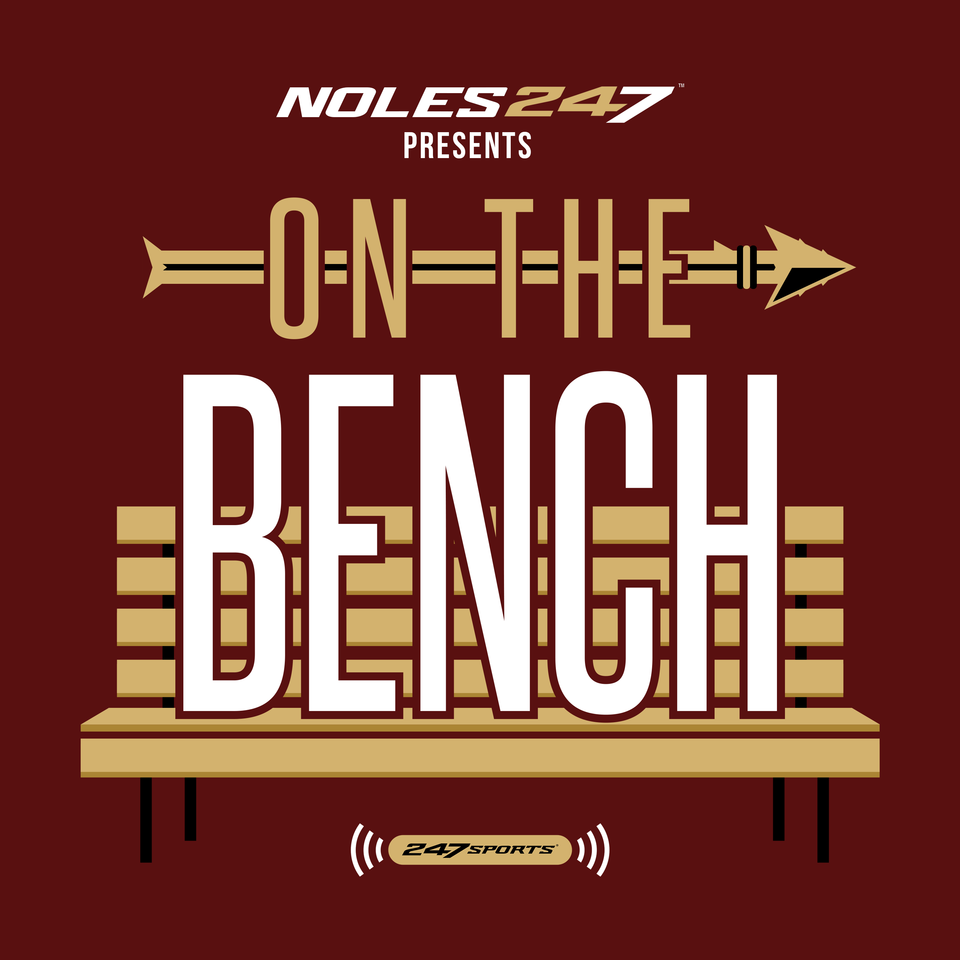 The swagger and love of new FSU DB coach Marcus Woodson, ft. Charles James II (Episode 188)