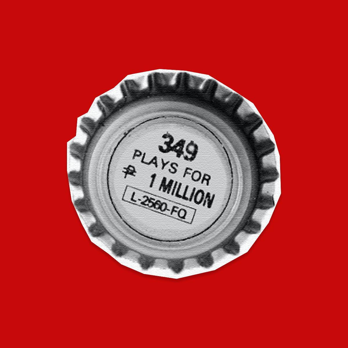 Bonus: The Sweepstakes (Pepsi Number Fever)