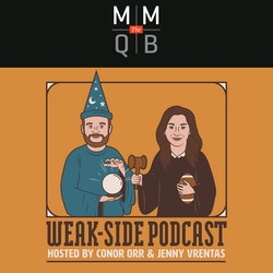 The Weak-Side Podcast