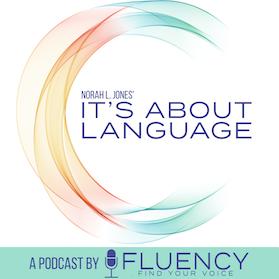 It's About Language, with Norah Jones
