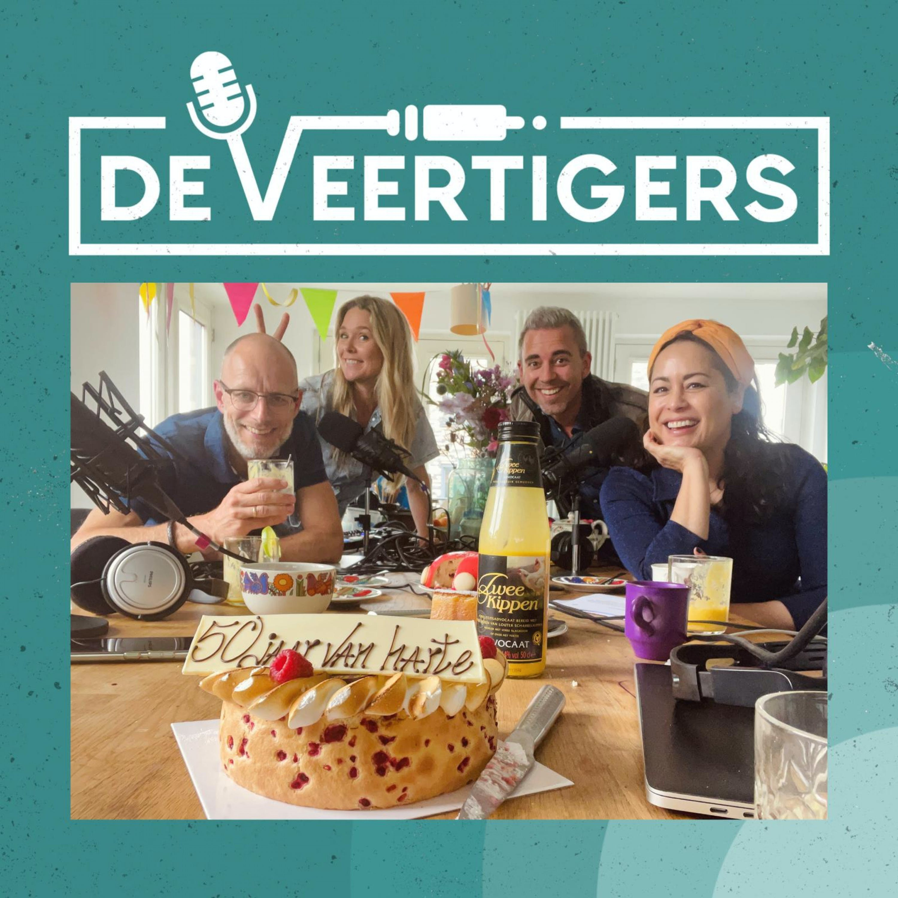 """EXTRA AFLEVERING: """"Ouwe taart"""""""