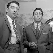 Part 2 of 3 - The Kray Twins