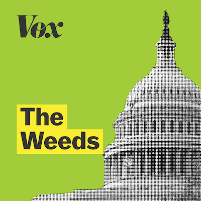 Podcasts - Vox