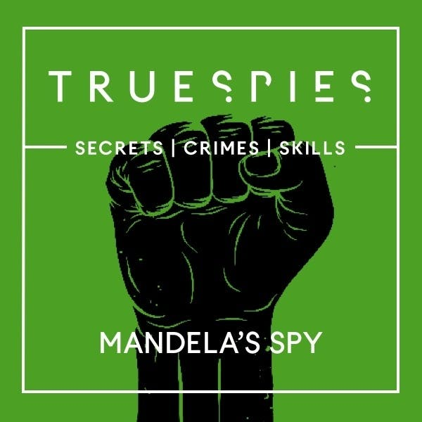 Mandela's Spy   ANC