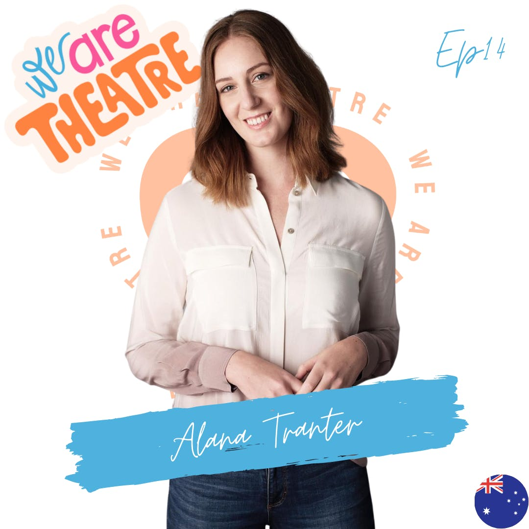 Episode 14 - Come From Away - Alana Tranter
