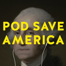 Pod Save America Takes Brooklyn