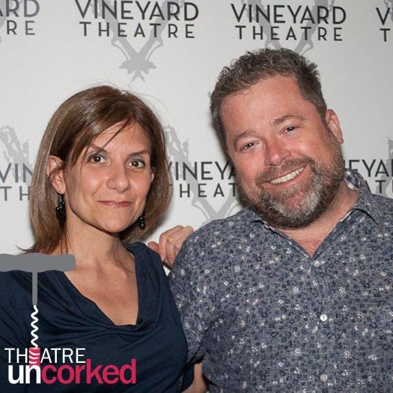 Episode 4 - Gina Gionfriddo and Peter DuBois