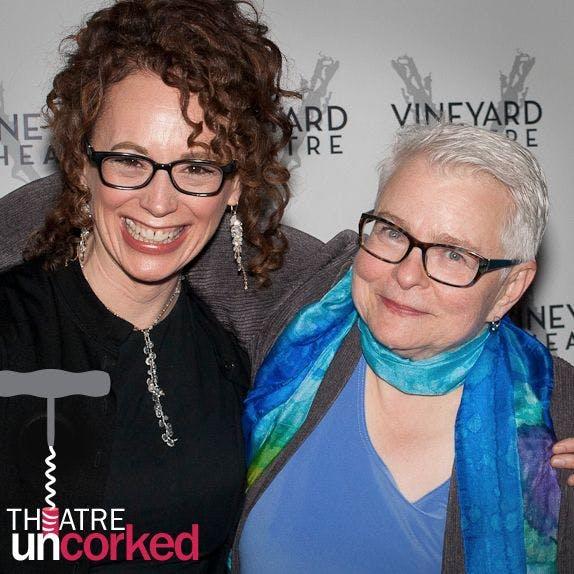 Episode 2 - Paula Vogel and Rebecca Taichman